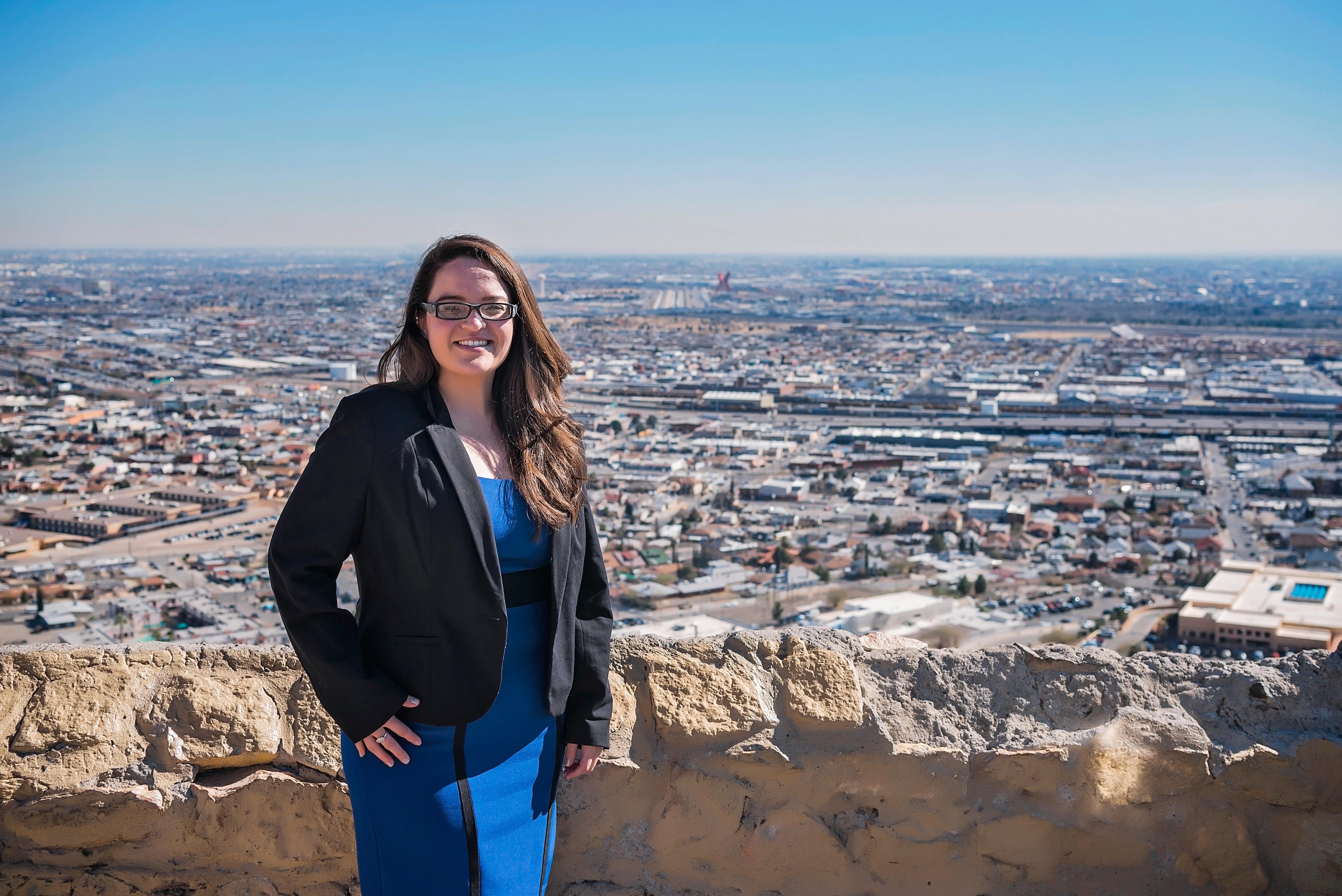 El Paso Tx Attorney